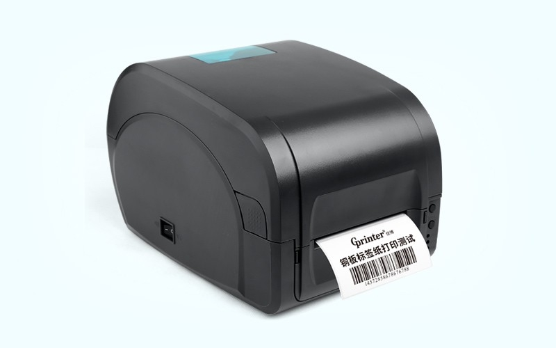 GP9025 Thermal transfer label printers